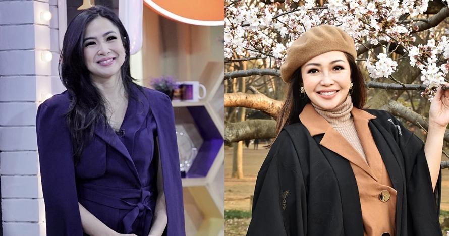 7 Bukti Feni Rose & Chef Rinrin Marinka mirip, dikira kakak adik