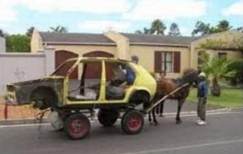 modifikasi kendaraan bikin ngakak © 2019 brilio.net