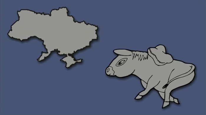 bentuk imajinasi negara  © 2019 brilio.net