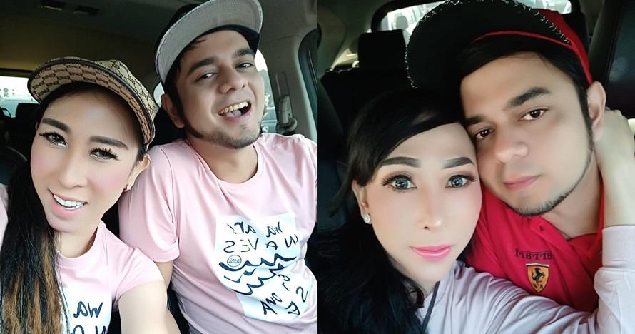 Suami tertangkap kasus narkoba, istri Rio Reifan minta privasi