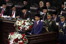 Jokowi: perbedaan bukan alasan untuk membenci dan menghancurkan