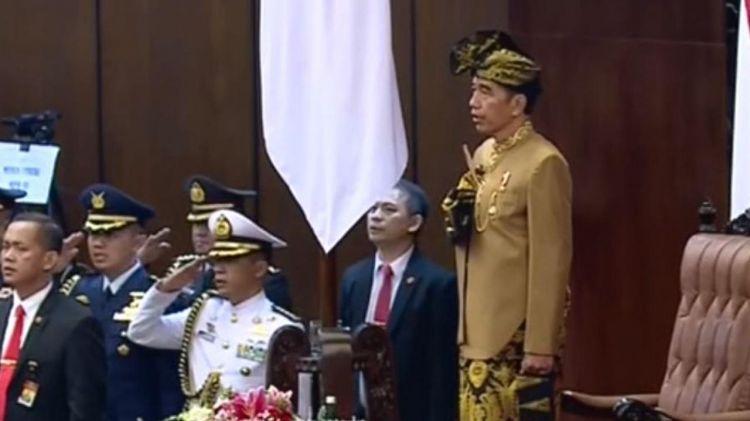 Jokowi sebut krisis ekonomi dan iklim jadi ancaman Indonesia