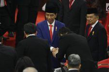 Jokowi: Saya mohon izin memindahkan ibu kota negara ke Kalimantan