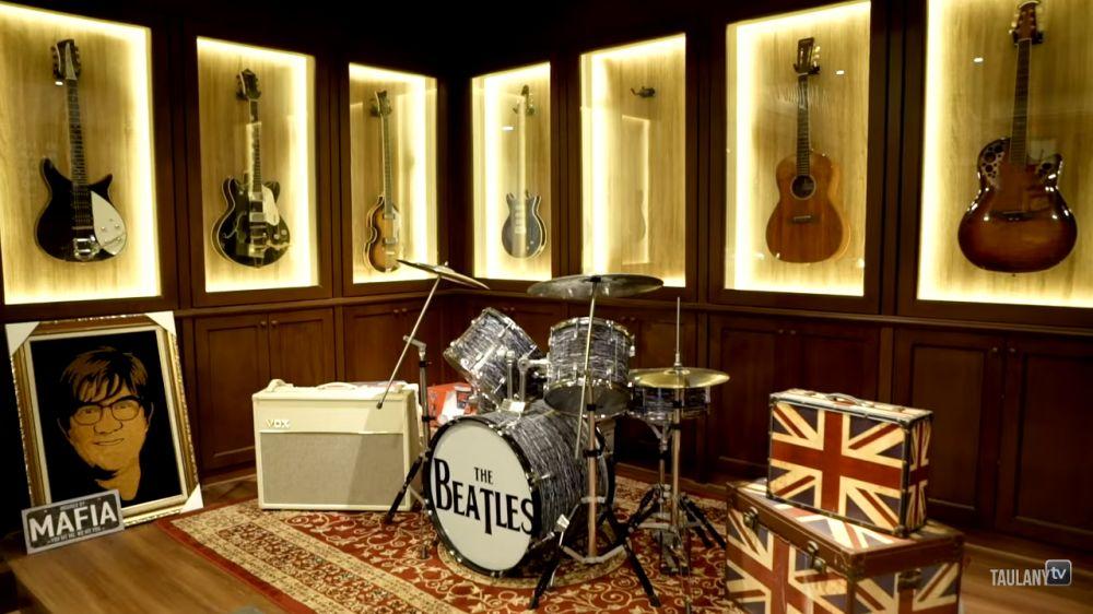 studio musik andre taulany © 2019 brilio.net