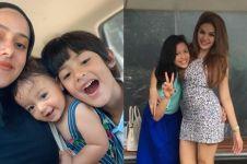 Kisah 5 anak seleb jadi korban bully karena kasus orangtuanya
