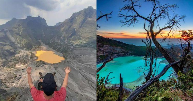 20 Gunung terindah di Pulau Jawa, bikin kamu ingin mendakinya