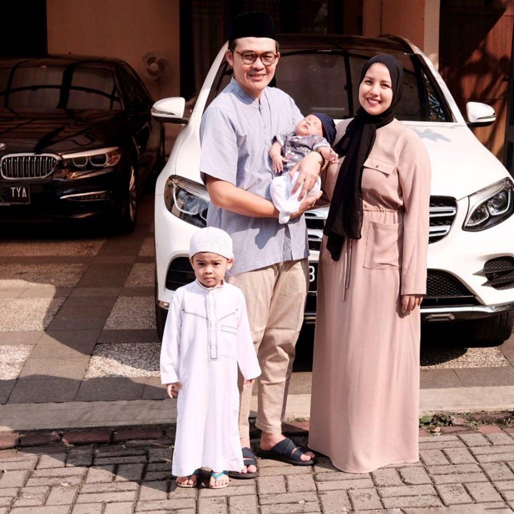 seleb nikah 17 agustus  © 2019 brilio.net
