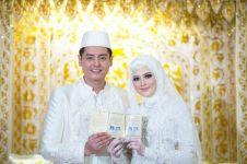 Selain emas, surat Ar-Rahman jadi mahar pernikahan Cut Meyriska