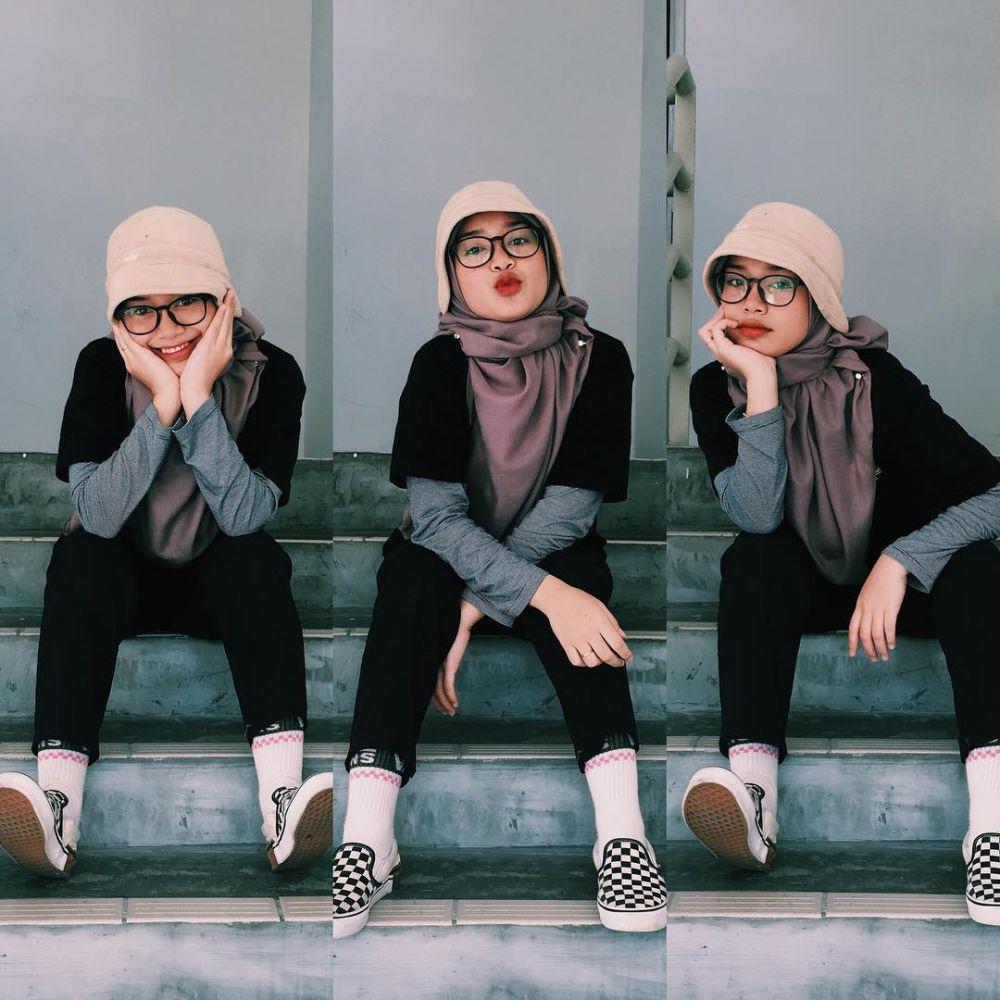 Bunga Isme © 2019 Instagram