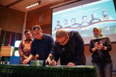 Startup ini gandeng IPB bangun sektor pertanian Indonesia