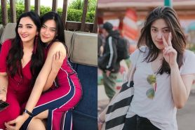 11 Pesona Resiah Lim, mantan asisten Ashanty yang cantiknya bak artis