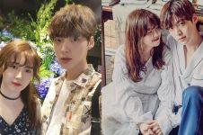 Lika-liku perceraian Goo Hye-sun dan Ahn Jae-hyun, penuh drama