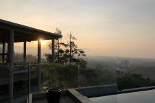 Beda kebiasaan turis asing dan lokal saat liburan di Bandung
