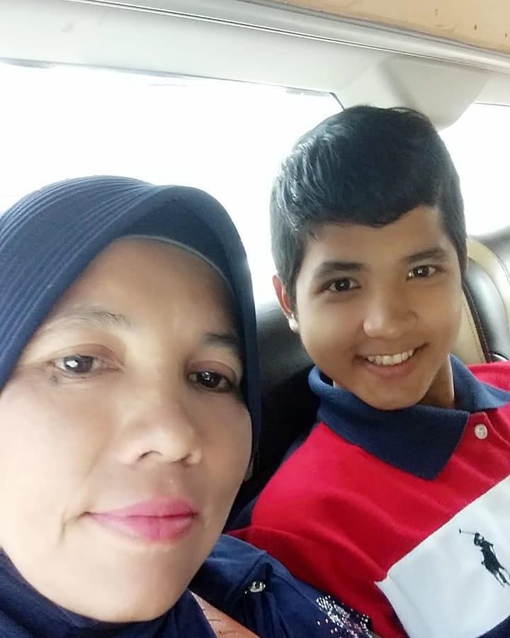 Jirayut dan mama instagram