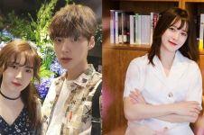 Curhatan Goo Hye-sun jadi isyarat pudarnya cinta Ahn Jae-hyun