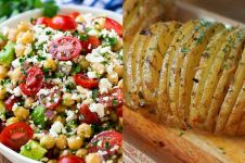 14 Resep western food ala rumahan, enak dan sederhana