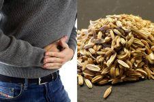 4 Bahan alami bisa mengusir perut kembung dengan cepat