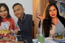 10 Potret Stasya Bwarlele, YouTuber transgender & pacar gantengnya