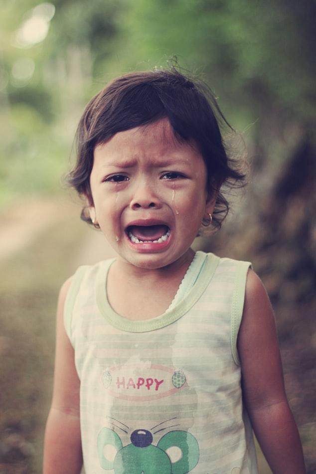 manfaat menangis © 2019 brilio.net