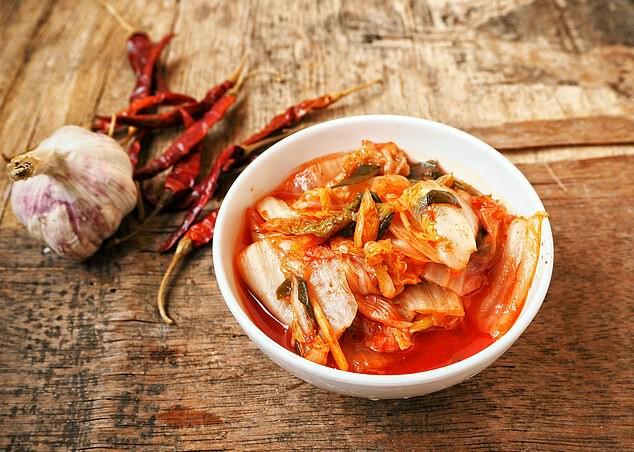 kimchi © 2019 brilio.net