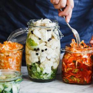 Studi membuktikan makanan Korea ini bisa atasi kebotakan