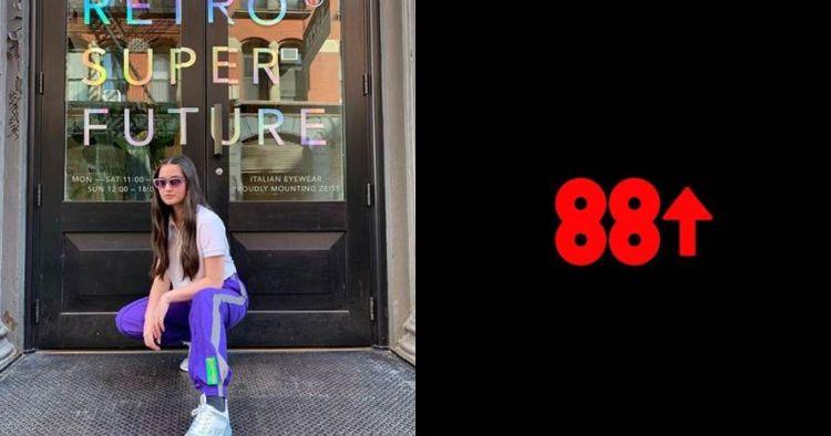 Ikuti jejak Rich Brian, Stephanie Poetri anak Titi DJ gabung 88Rising