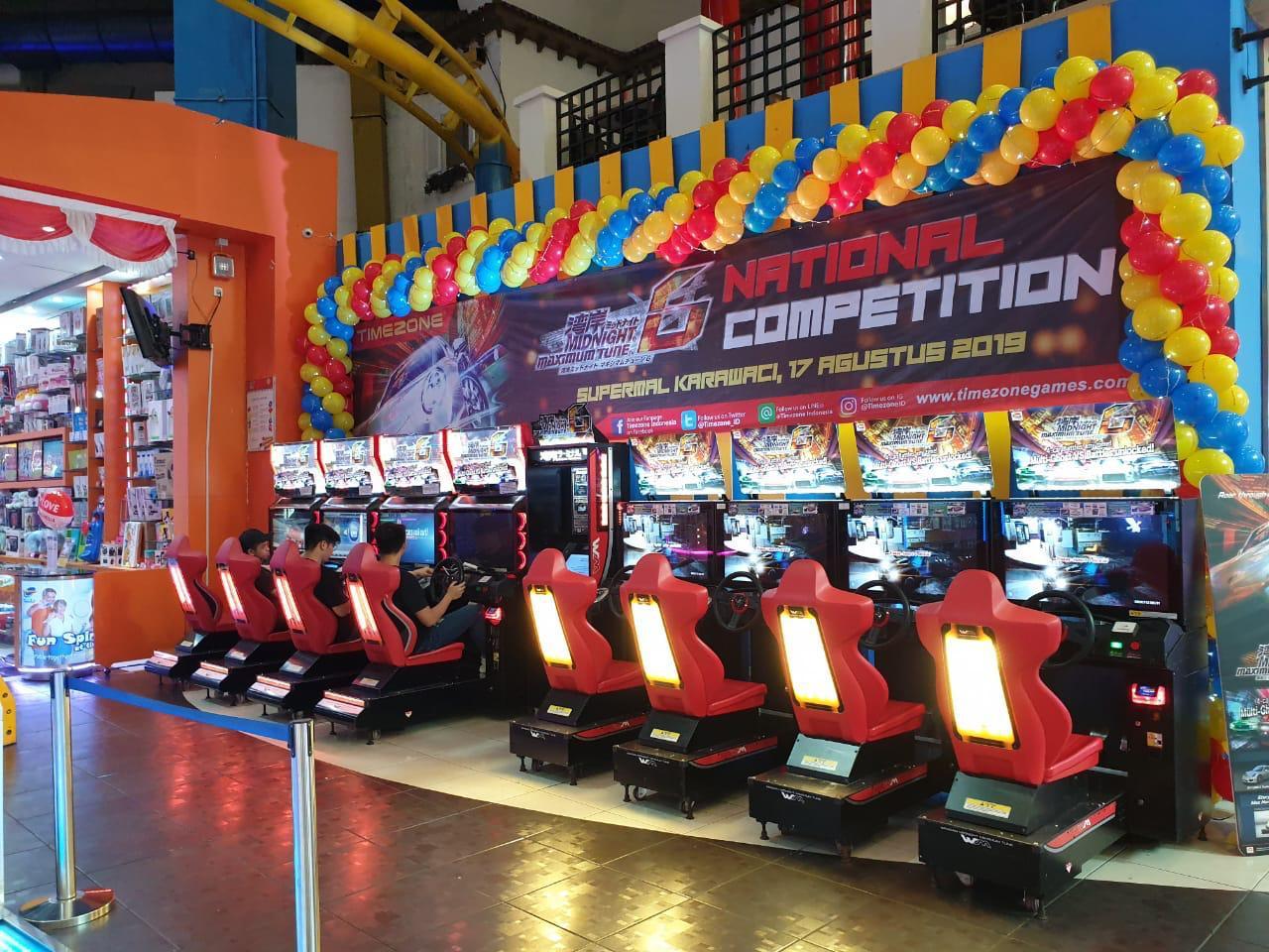 Timezone gelar kompetisi MT6, hadiahnya puluhan juta