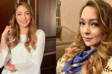 5 Seleb cantik Indonesia memulai karier dari ajang kecantikan