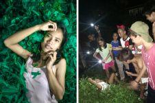10 Potret behind the scene foto Instagramable ini bikin tepuk jidat