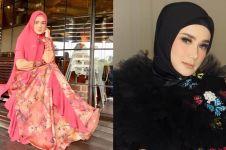 Unggah foto empat anak, putri sulung Mulan Jameela jadi sorotan