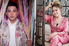 7 Pedangdut Asia Tenggara ini terkenal di Indonesia, ada Jirayut