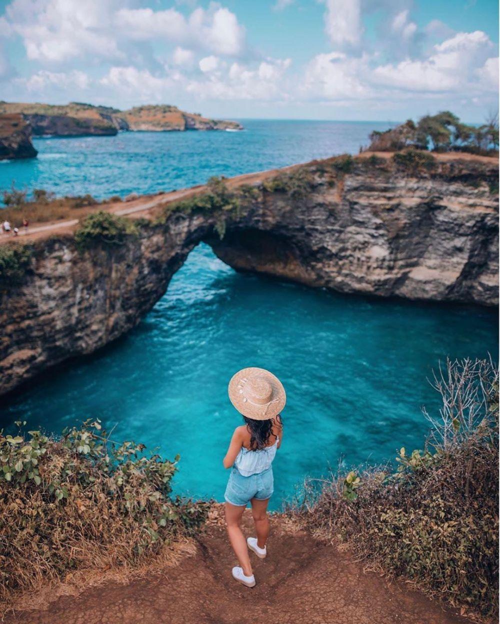 25 Tempat Wisata Gratis Di Bali Hemat Dan Indah