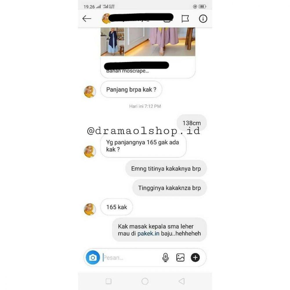 Chat gagal paham3 © 2019 brilio.net