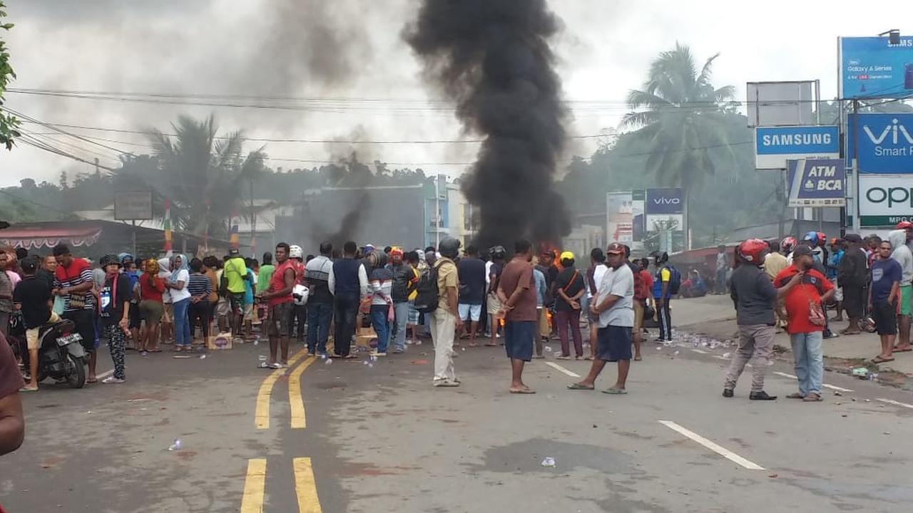Begini kondisi terkini Papua usai kerusuhan