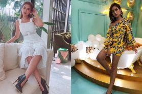 Pamer rambut baru, Jessica Iskandar tulis caption kocak sindir haters