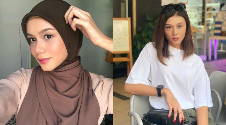 Unggah foto di Instagram, artis Malaysia ini dinilai terlalu seksi