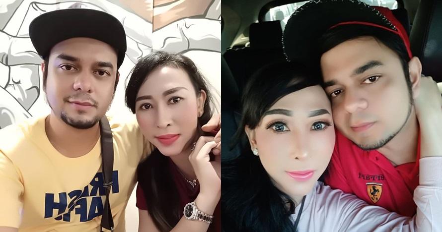 Ungkapan kecewa istri Rio Reifan usai suami kena kasus narkoba