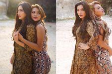 Aurel Hermansyah cover lagu Ashanty, judul singlenya tuai kritikan