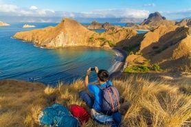 3 Hari jelajahi Labuan Bajo, gerbang 'Jurassic Park' Indonesia