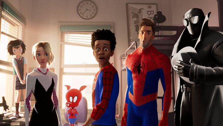 Fakta penghasilan Spider-Man istimewa