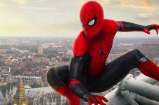 4 Fakta penghasilan Spider-Man, superhero yang keluar dari Marvel