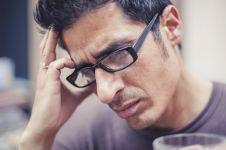 Pria alami sakit kepala selama 30 tahun, penyebabnya tak terduga