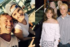 10 Seleb ini pernah dekat dengan Emma Watson, termasuk Tom Felton