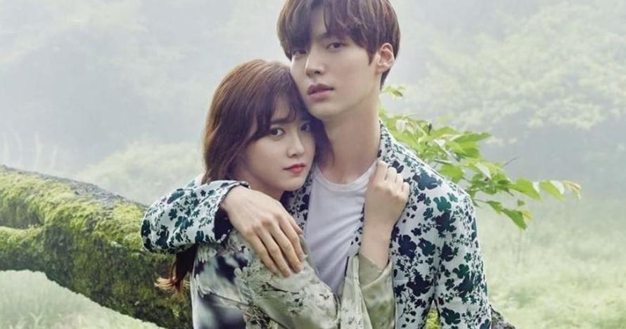Goo Hye-sun ungkap alasan Ahn Jae-hyun ingin cerai, sebut kurang seksi