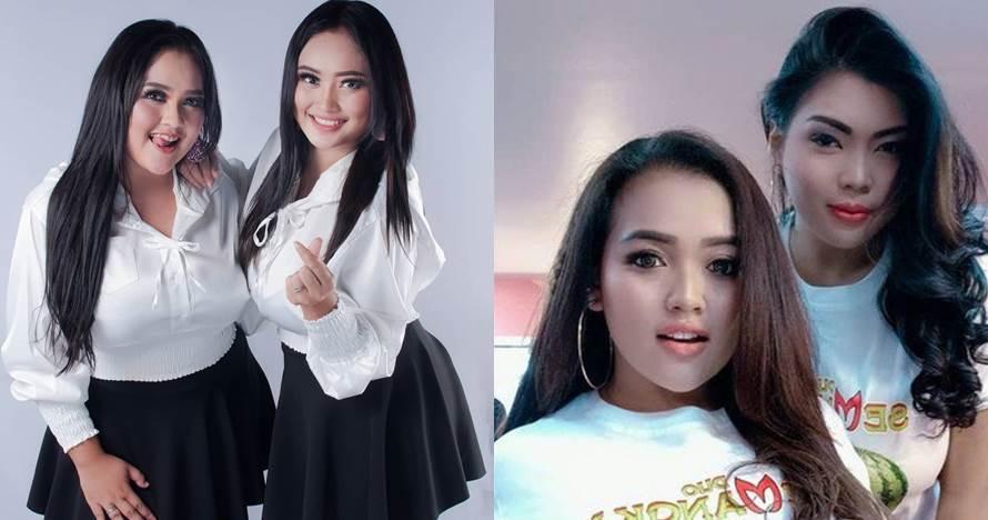6 Penyanyi dikritik karena video klip seksi, terbaru Duo Semangka