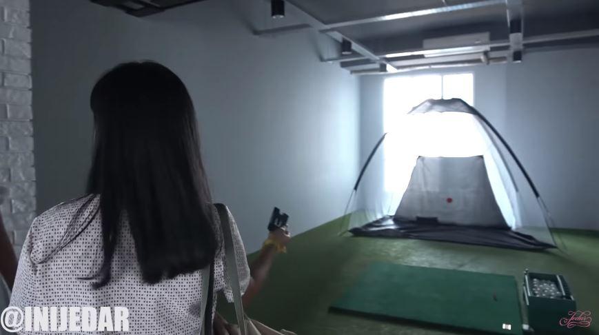 apartemen mewah jedar © 2019 youtube