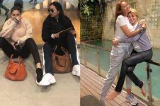 Kalina Oktarani ungkap sisi lain Nikita Mirzani sebagai single parent