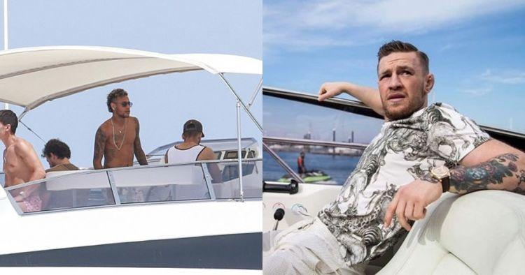 Harga yacht mewah milik 5 atlet dunia, ada yang Rp 259 M
