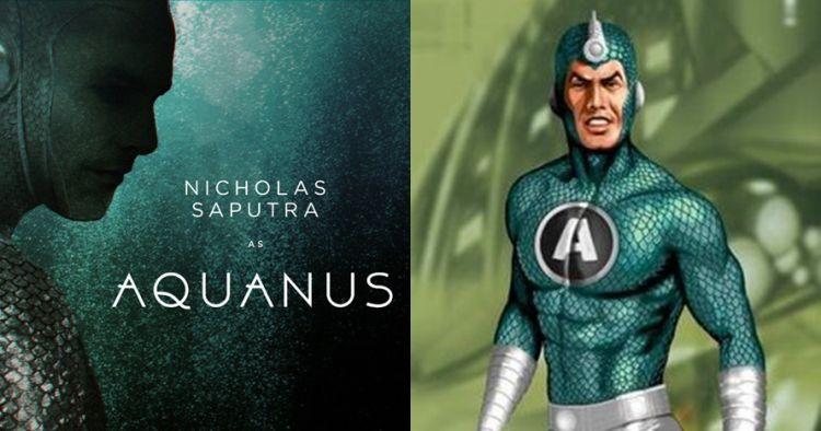 11 Meme lucu superhero Indonesia Aquanus ini kocak abis