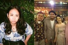 Dikaitkan dengan pernikahan Glenn Fredly, Vanessa Surya geram